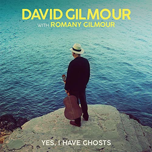 David Gilmour - Yes I Have Ghosts (7 In.) (New Vinyl) (BF2020)