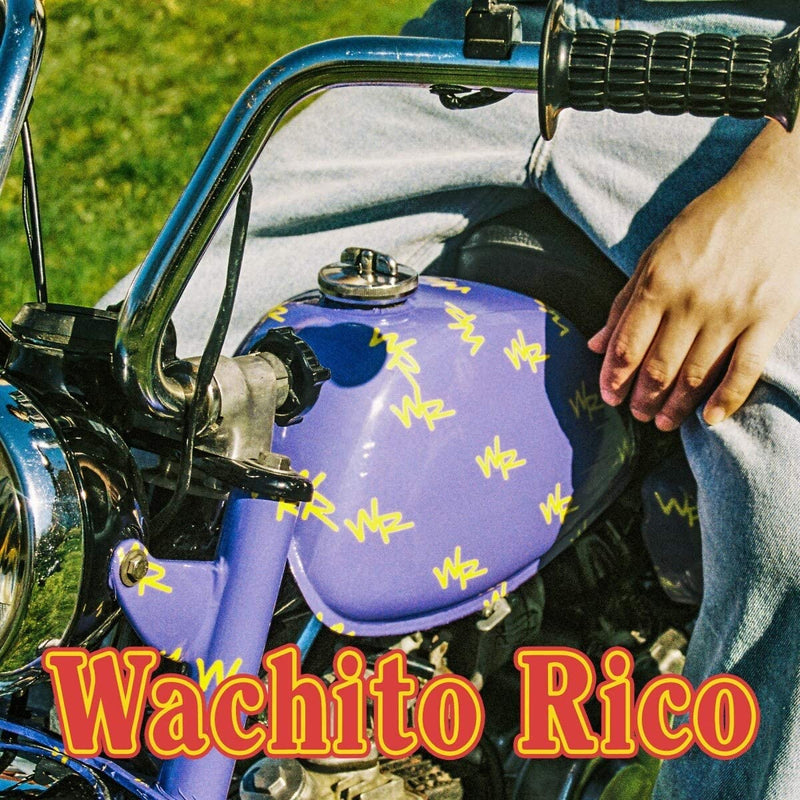 Boy Pablo - Wachito Rico (LP) (New Vinyl)