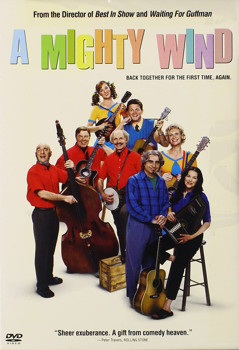 Used DVD - A Mighty Wind