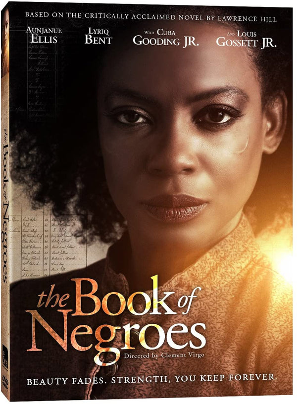 Used DVD - Book Of Negroes