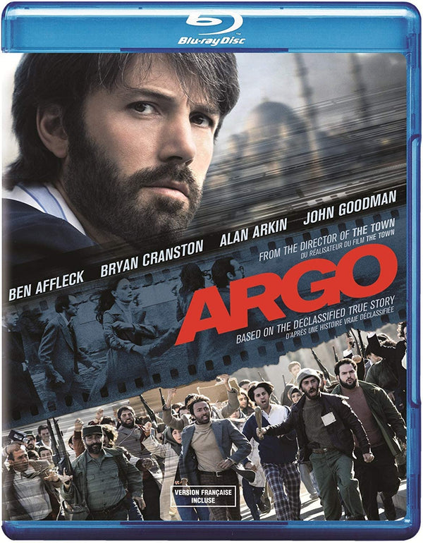 Used Blu-Ray - Argo