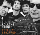 Rolling Stones - Totally Stripped (NEW CD w/DVD)