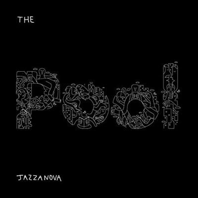 Jazzanova - Pool (White) (New Vinyl)