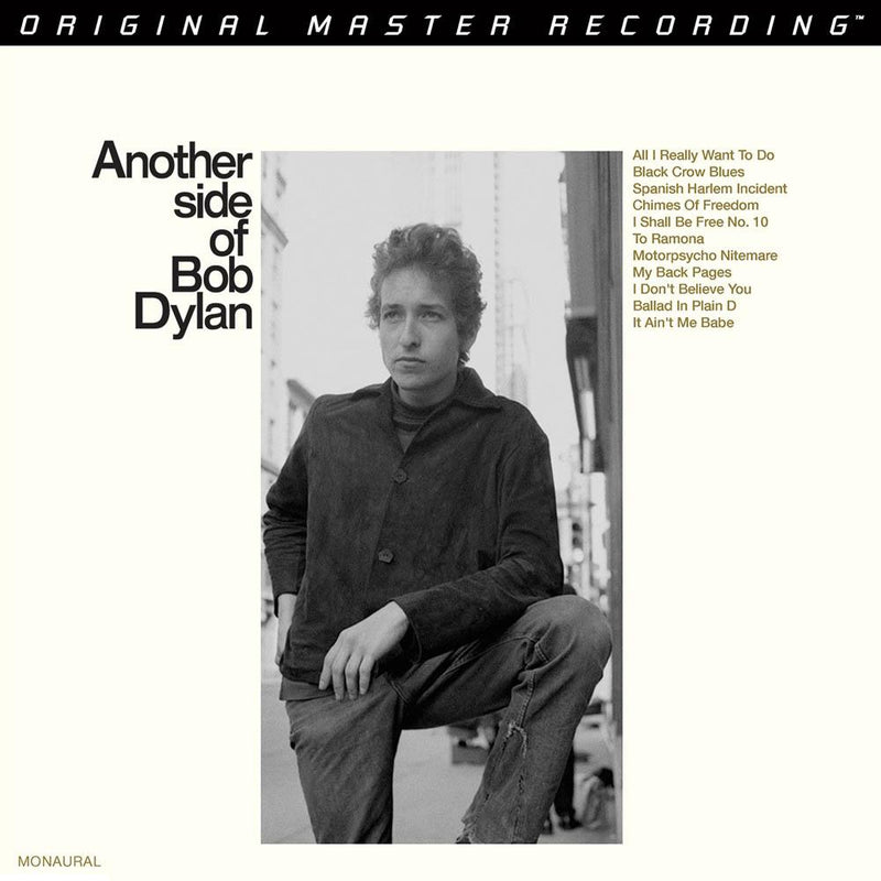 Bob Dylan - Another Side Of Bob Dylan Mono (New Vinyl)