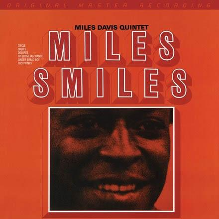 Miles Davis - Miles Smiles (45rpm/180g/2lp) (New Vinyl)