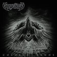Gorguts - Colored Sands (Ltd. Ed. Opaque (New Vinyl)