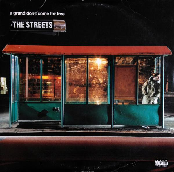 Streets - A Grand Dont Come For Free (New Vinyl)