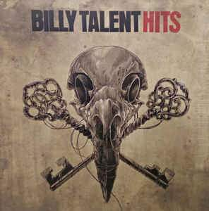 Billy Talent - Hits (New Vinyl)