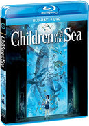Children of the Sea (New Blu-ray)