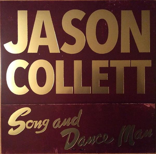 Jason Collett - Song And Dance Man (New Vinyl)