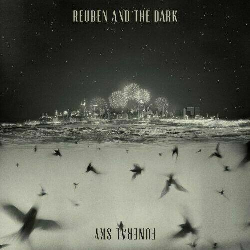 Reuben And The Dark - Funeral Sky (New Vinyl)