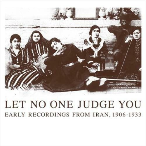 Various - Let No One Judge You (New Vinyl)