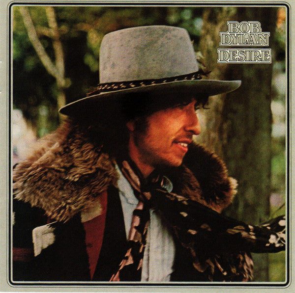 Bob Dylan - Desire (Remastered) (NEW CD)