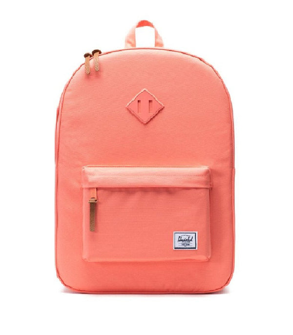 Herschel Supply Co. - Heritage Backpack (Salmon)