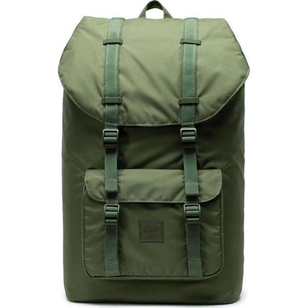 Herschel Supply Co. - Little America Backpack (Cypress Green)