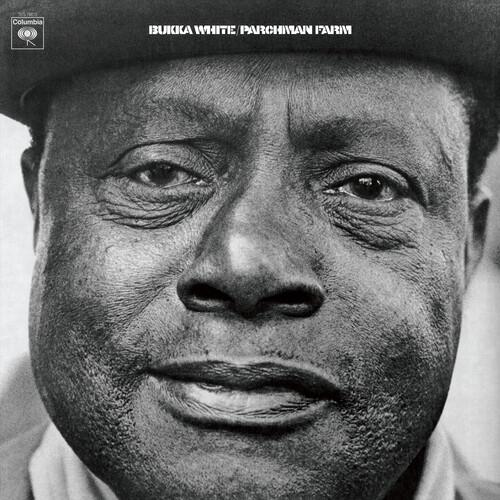 Bukka White - Parchman Farm (New Vinyl)