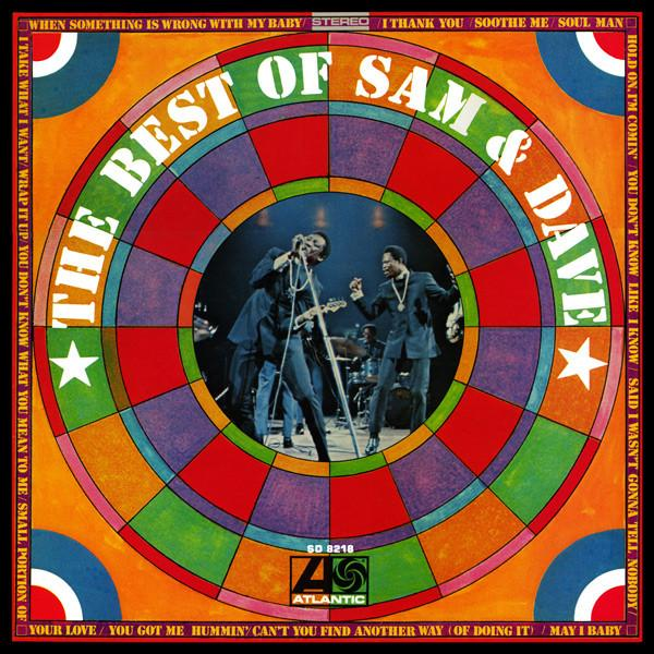 Sam And Dave - Best Of (180g) (New Vinyl)