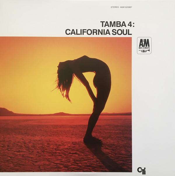 Tamba 4 - California Soul (New Vinyl)