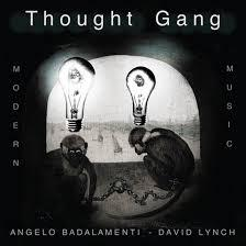 Thought Gang - Thought Gang (New Vinyl)