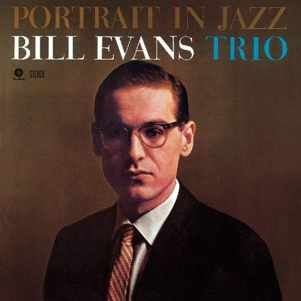 Bill Evans Trio  - Portrait In Jazz (New Vinyl)