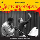 Miles Davis - Sketches Of Spain (New Vinyl)