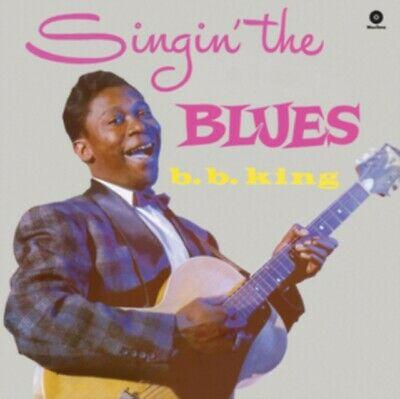 B.B. King - Singin The Blues (180G/2 Bns (New Vinyl)