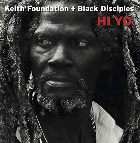 Keith Foundation - Hi Yo (New Vinyl)