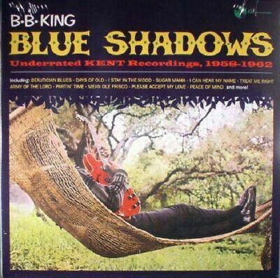 B.B. King - Blue Shadows (New Vinyl)