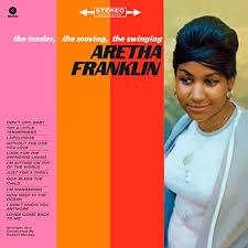 Aretha Franklin - Tender The Moving The Swinging (New Vinyl)