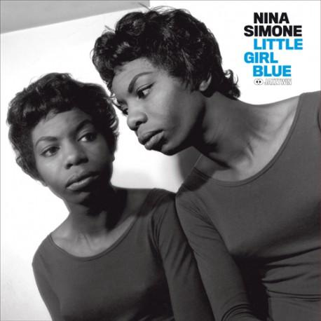 Nina Simone - Little Girl Blue (New Vinyl)