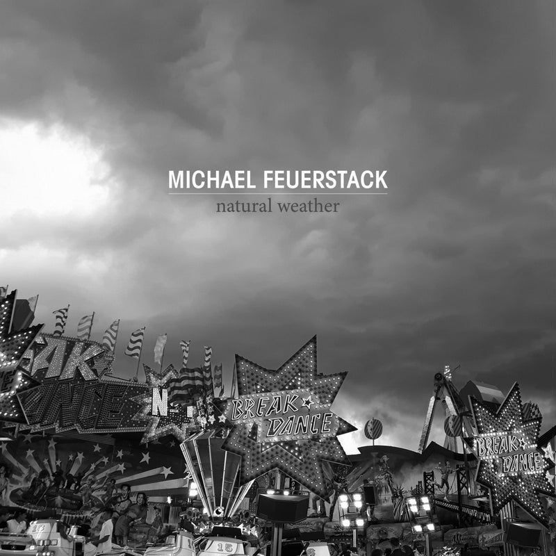 Michael Feuerstack - Natural Weather (New Vinyl)