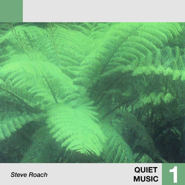 Steve Roach - Quiet Music 1 (New Vinyl)