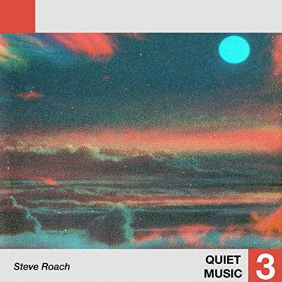 Steve Roach - Quiet Music 3 (New Vinyl)