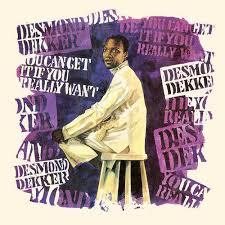 Desmond Dekker - You Can Get It If You Really W (New Vinyl)