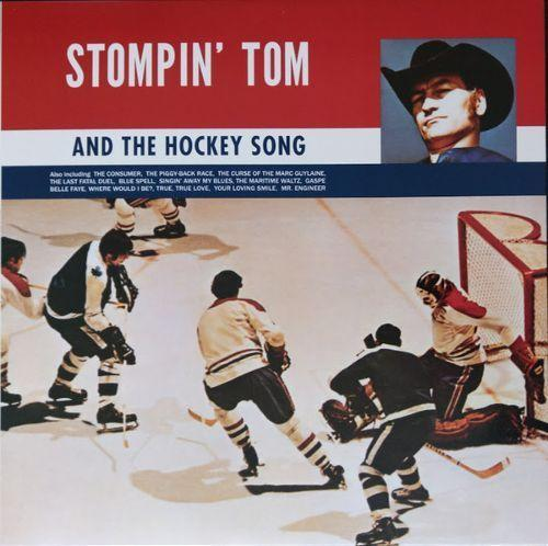 Stompin Tom Connors - Stompin Tom And The Hockey Son (New Vinyl)