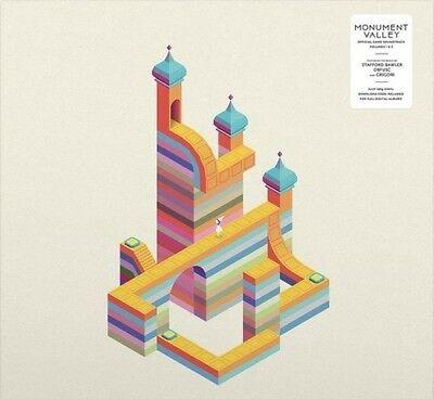 Various - Monument Valley (New Vinyl)