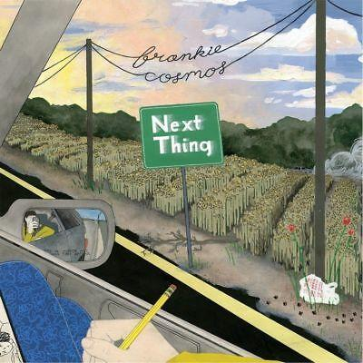 Frankie Cosmos - Next Thing (New Vinyl)