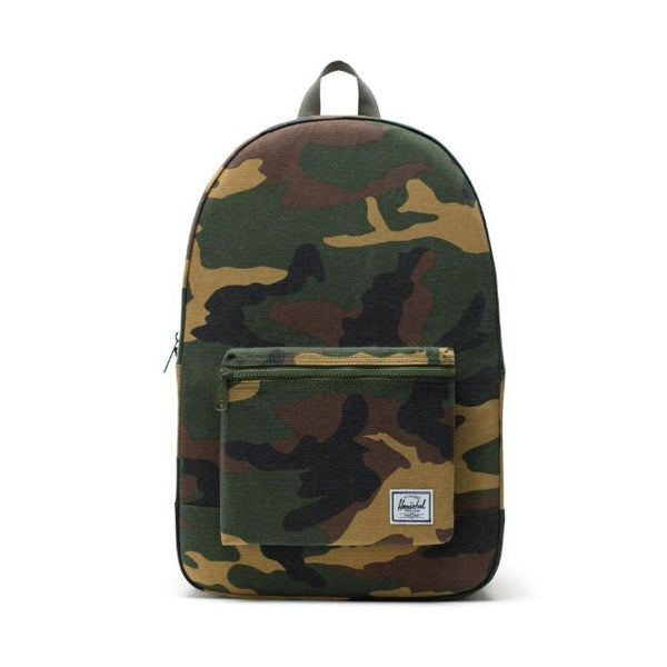 Herschel Supply Co. - Daypack Backpack (Woodland Camo)