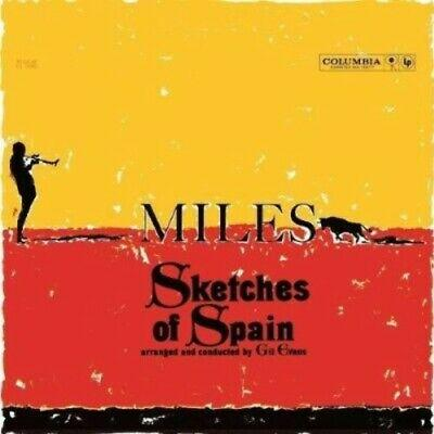Miles Davis - Sketches Of Spain (Mono) (New Vinyl)