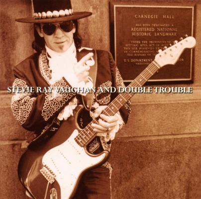 Stevie Ray Vaughan - Live At Carnegie Hall (New Vinyl)