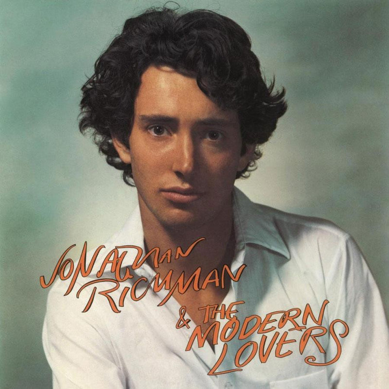 Jonathan Richman and the Modern Lovers - Jonathan Richman A/T Modern Lo (New Vinyl)