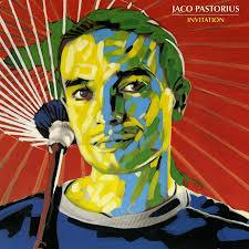 Jaco Pastorius - Invitation (New Vinyl)