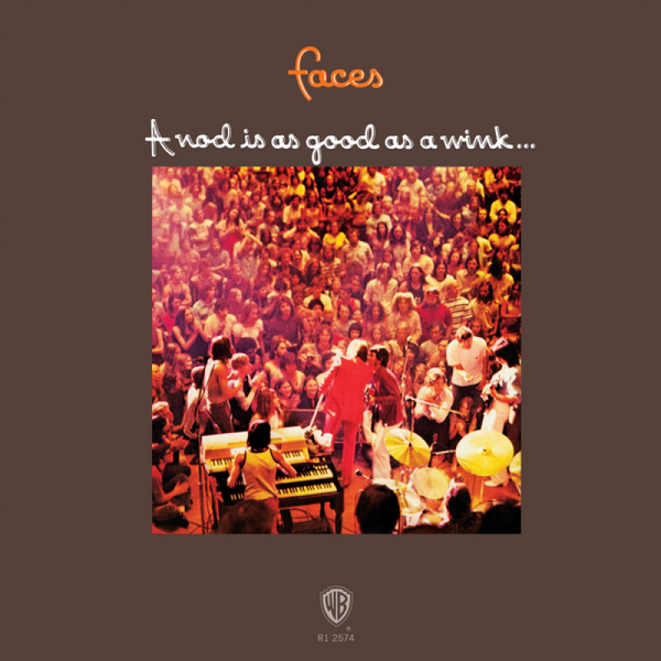 Faces - A Nod Is As Good As A Wink (New Vinyl)