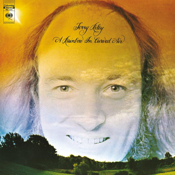 Terry Riley - A Rainbow In Curved Air (New Vinyl)