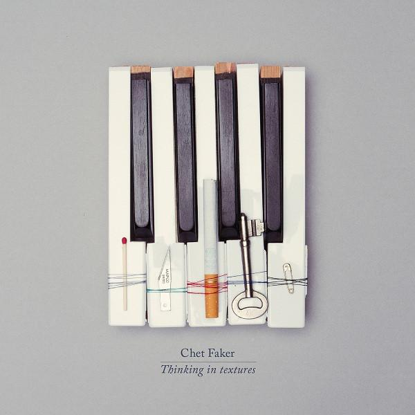 Chet Faker - Thinking In Textures (Ri) (New Vinyl)