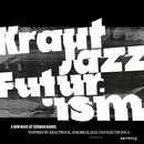 Various Artists  - Kraut Jazz Futurism (New Vinyl)