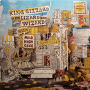 King Gizzard and the Lizard Wizard - Sketches Of Brunswick East (New Vinyl)