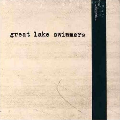 Great Lake Swimmers - Great Lake Swimmers (New Vinyl)