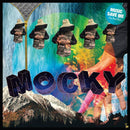 Mocky - Music Save Me (New Vinyl)
