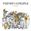 Used CD - Foster The People - Torches